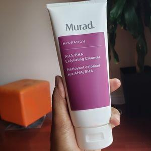 Murad AHA/BHA cleanser